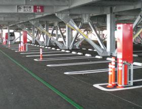 神戸ショッピングセンター設置例4