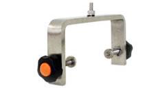 安全防犯ミラー用クランプ式金具 60-110
