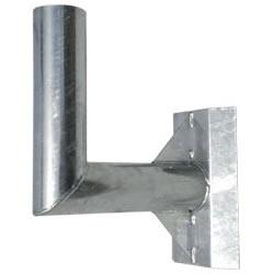 電柱アーム76.3×L300