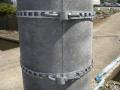 電柱アーム取付2
